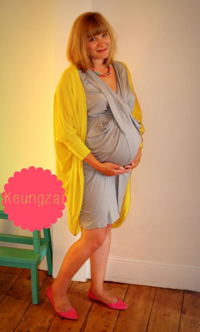 Keungzai Dress
