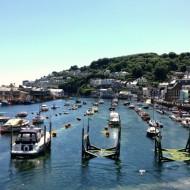 A weekend in Cornwall